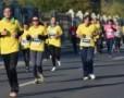 Cum a fost la Maratonul International Bucuresti 2013
