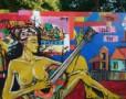 Graffiti in Bucuresti