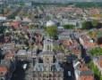 Delft vazut de sus