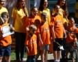 Cursa copiilor la Maratonul Olteniei editia 2014