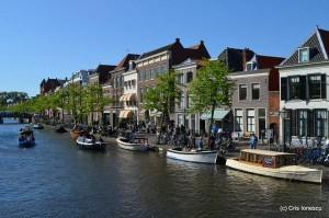 Leiden Olanda