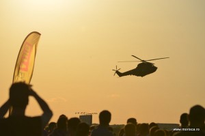 BIAS Bucharest International Air Show 2014