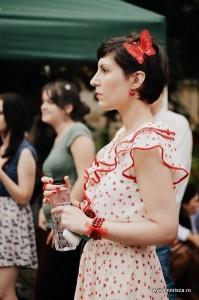 Femei pe Matasari 2012