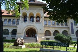 Muzeul National de Geologie Bucuresti