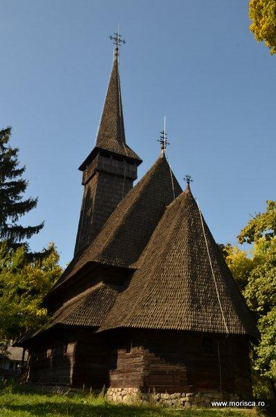 Bucuresti_Muzeul_National_al_Satului_toamna_34