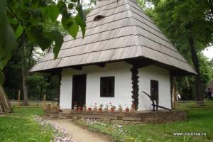 Bucuresti_Muzeul_Satului (7)