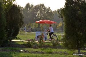 Bucuresti Parcul Izvor Bike Fest 2012