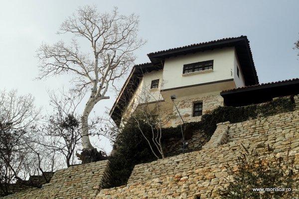 Castelul Reginei Maria din Balcic, Bulgaria