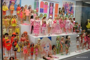 Cehia_Praga_Muzeul_jucariilor_expo_Barbie
