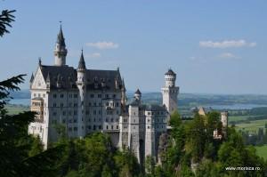 Germania_Bavaria_Schloss Neuschwanstein_6