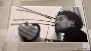 Fotografii muzeul BMW din Munchen Bavaria