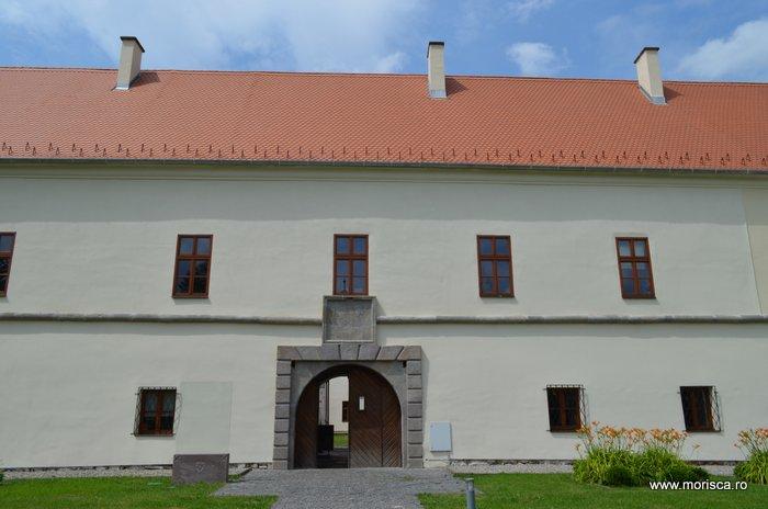 Muzeul Secuiesc al Ciucului in Castelul Miko din Miercurea Ciuc