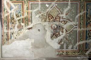 Palatul Sturza de la Miclauseni judetul Iasi