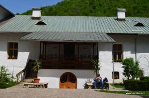 Manastirea_Tismana (8)