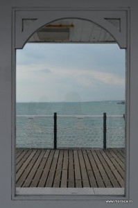 Brighton Pier Marea Britanie