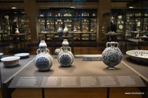 Interior Muzeul Britanic Londra