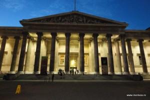 Muzeul Britanic Londra