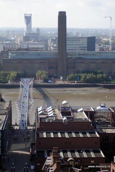 Tate Modern museum Londra