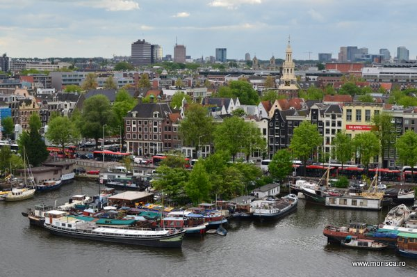 Olanda_Amsterdam_Biblioteca_(Openbare_Bibliotheek)_5