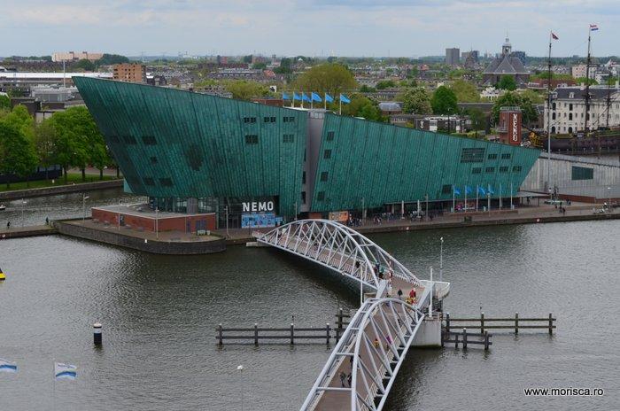 NEMO Museum Amsterdam