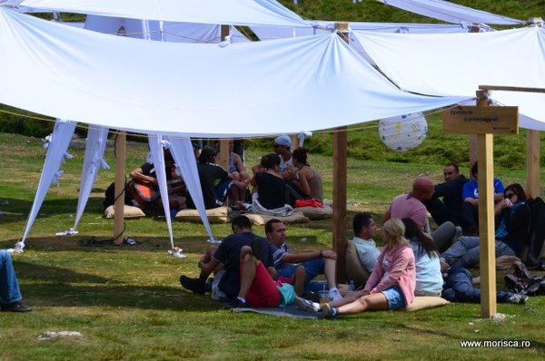 Festivalul Padina Fest Bucegi iulie