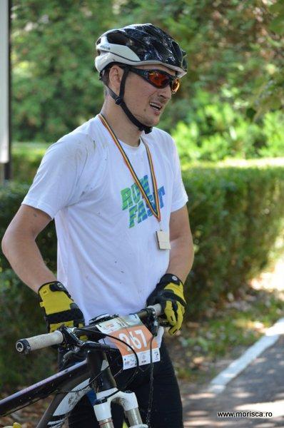 Maratonul OIteniei pe Bicicleta - Rm Valcea 2014
