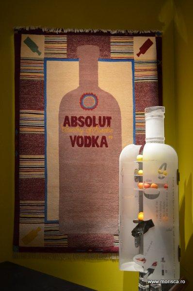 Spiritmuseum din Stockholm