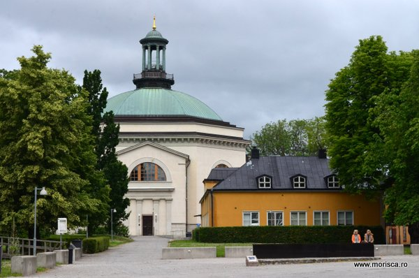 Muzeul de Arta Moderna din Stockholm