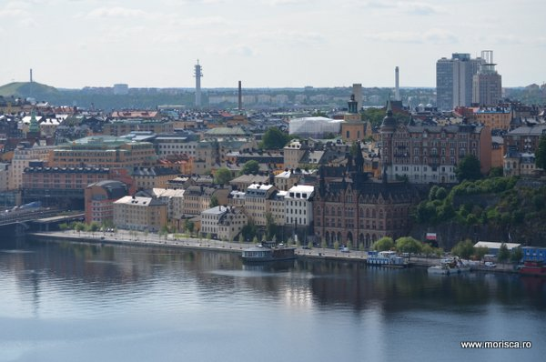 Suedia_Stockhom_panorama_Stadshuset_13