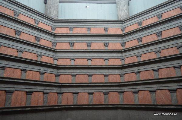 Muzeul Universitatii din Uppsala - Gustavianum