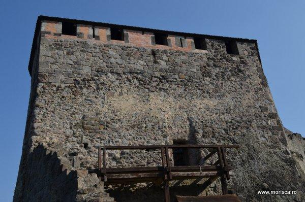 Cetatea Visegad - Ungaria