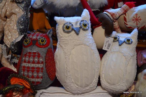 Christmas Museum Shop in Szentendre - Ungaria (Muzeul Craciunului)